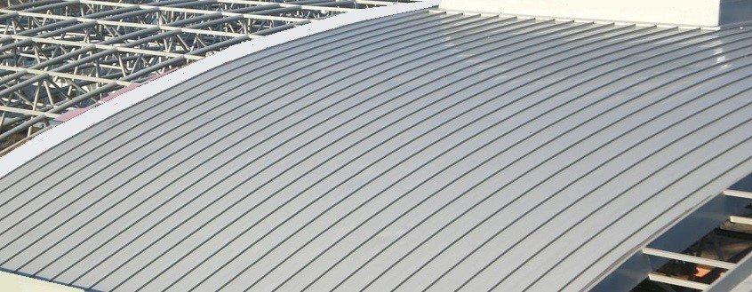 kenet çatı kaplama,metal kenet çatı,kenetli çatı ankara