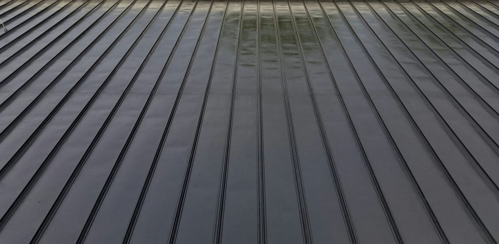 kenet çatı kaplama